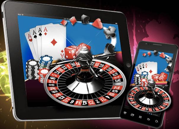 Mobil casino är en spelform som växer så det knakar