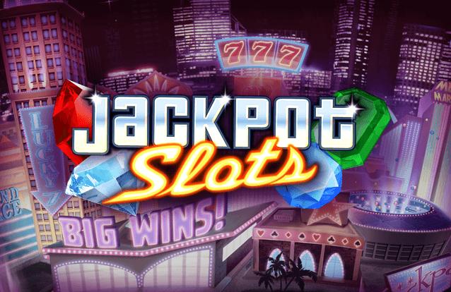 Spela spelautomater på nätet och kamma hem jackpott vinsten