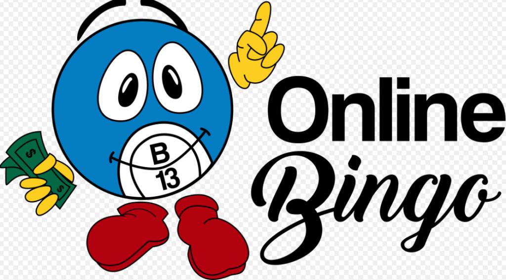 Online Bingo gör att du kan spela bingo överalllt när du vill