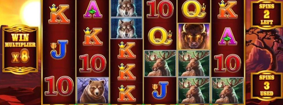 Casino nyheten Megaways slots